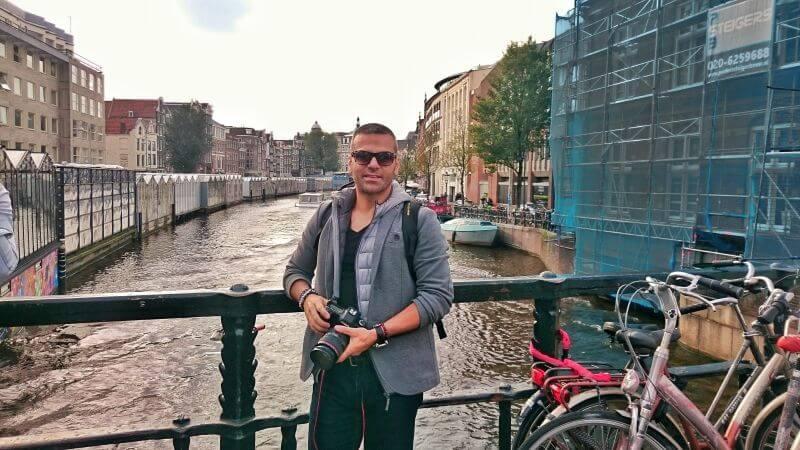 Amsterdam gezi