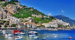 Eşsiz Güney İtalya ve Kıyı Kasabaları Gezi Rehberi