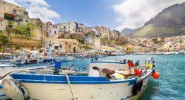 Sicilya Gezilecek Yerler