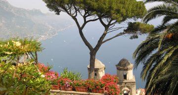 Amalfi'nin Cennet Kıyıları – Adım Adım Güney İtalya Kasabaları