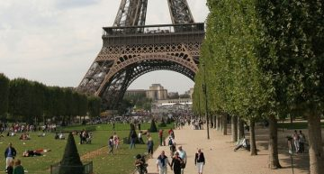 Romantizm, Aşk, Tarih… İşte Lezzet Dolu Paris Gezisi
