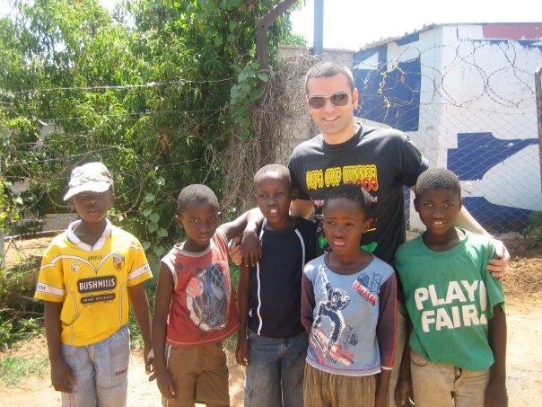 Güney Afrika gezilecek yerler
