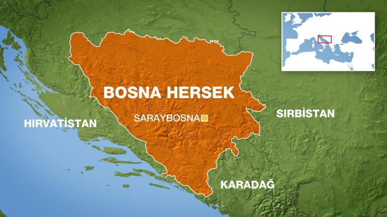 Bosna Gezi Rehberi 2017