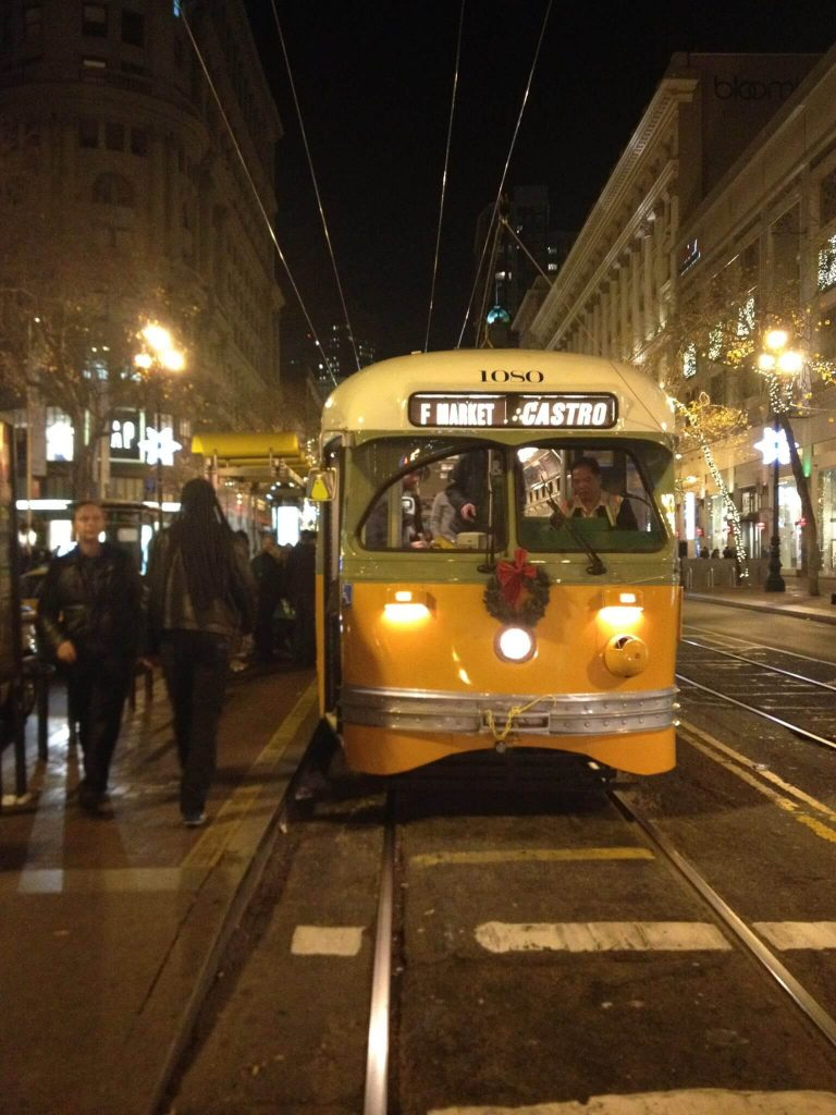 San Francisco Gezi Rehberi