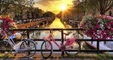Amsterdam Gezilecek Yerler – Full Amsterdam Gezi Rehberi