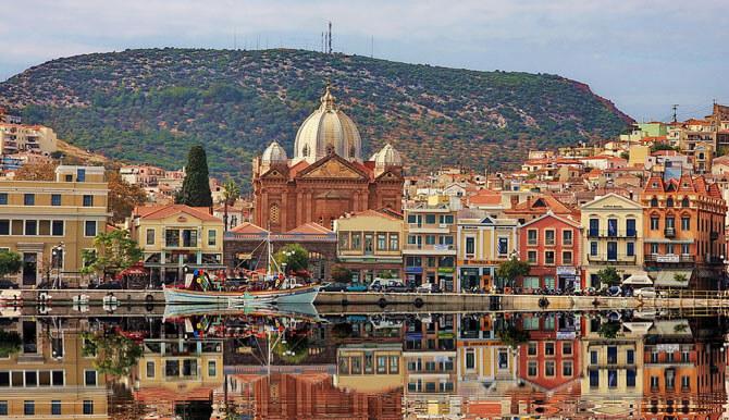 Midilli Gezi Rehberi