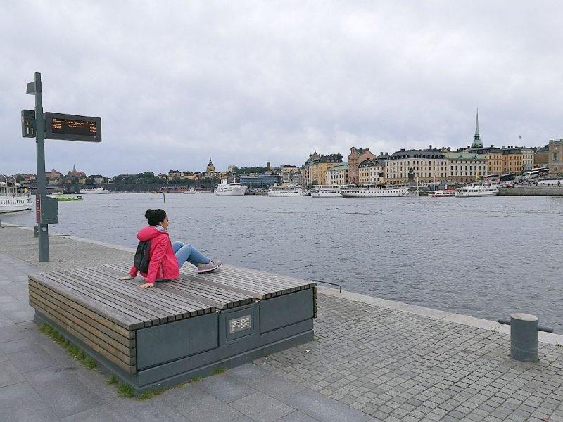 Stockholm Ulaşım ve Yeme İçme Rehberi