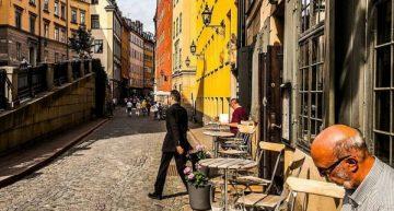 Stockholm Lezzet Durakları