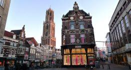 Hollanda'nın En Şirin ve Renkli Şehri UTRECHT!