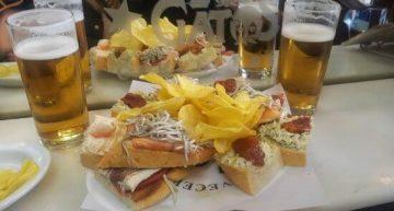 Madrid Yeme İçme Rehberi ve En İyi 7 TAPAS!