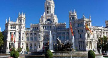Madrid'de Eğlence ve Keşif Garantili Gezi Rehberi