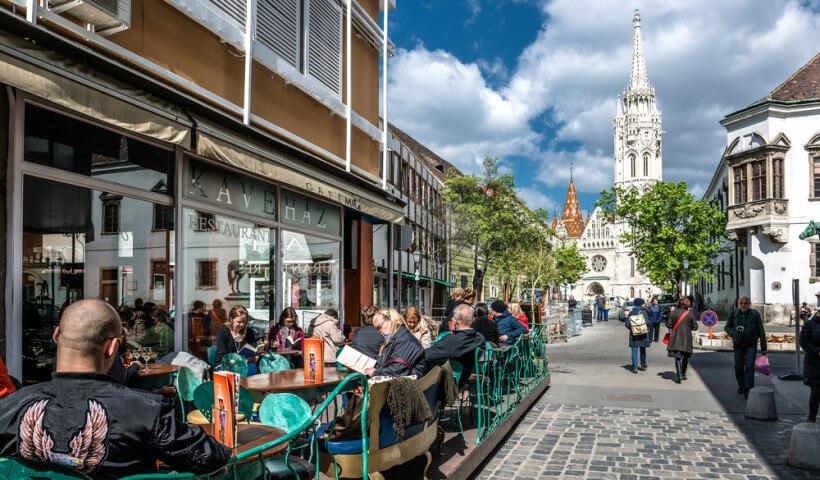 Budapeşte GeziRehberi Budapeşte Gezilecek Yerler