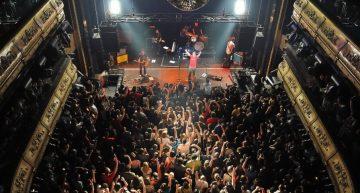 Madrid Gece Hayatı Nasıldır? Çılgın Madrid Gecelerinde Neler Yapılır?