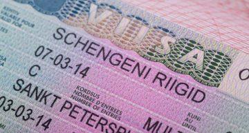 Schengen Vizesi Alırken Dikkat!..