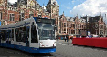 Amsterdam En Pratik ve Ucuz Ulaşım Nasıldır?