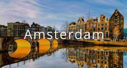 Amsterdam Gezi Rehberi Püf Noktaları