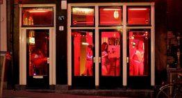 Amsterdam'ın En Çılgın Gece Hayatı Nerede?