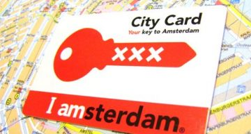 AMSTERDAM CARD is a MUST! Because…