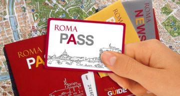 ROMA PASS CARD ile En Ucuz Roma Gezisi Nasıl Yapılır?