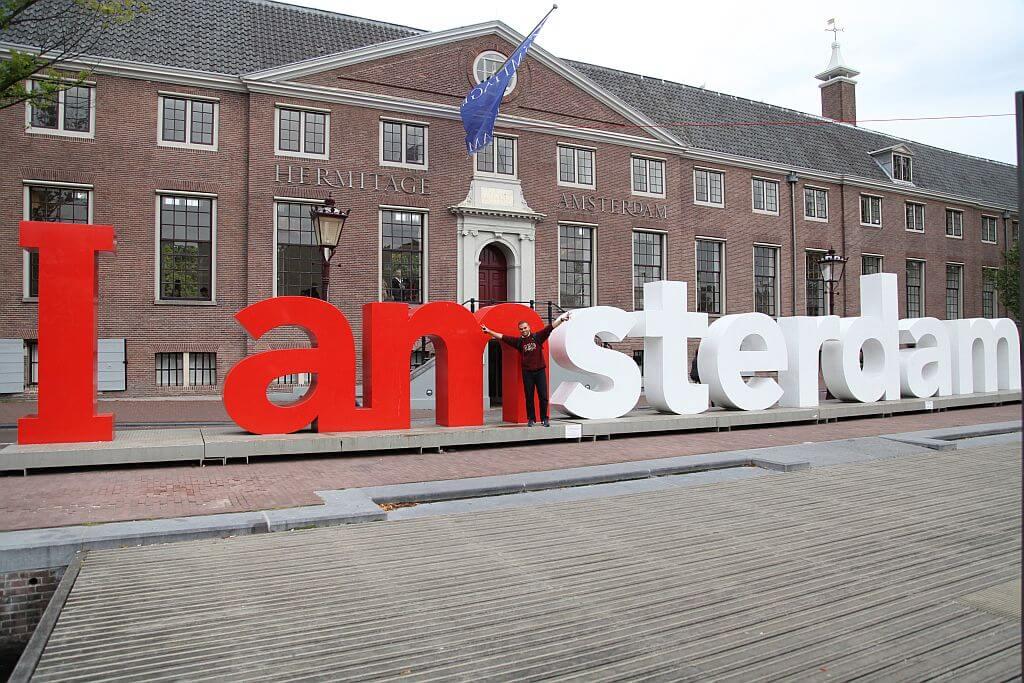 amsterdam etkinlikleri 2
