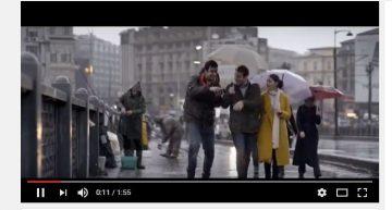 Türkiye'yi terk etmeyi düşünenler bu videoyu izlesin!