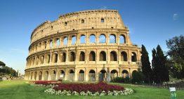 Adım Adım Roma ve Vatikan Gezi Rehberi