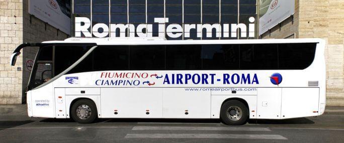 roma ulaşım