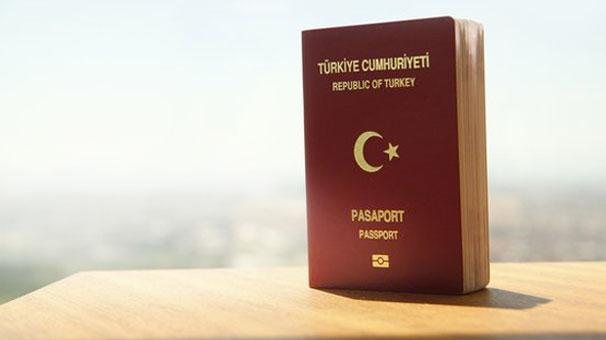 pasaport harç ücreti
