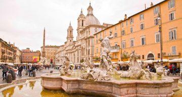 İtalya'nın Kalbi Roma'nın Bilinmeyen İpuçları