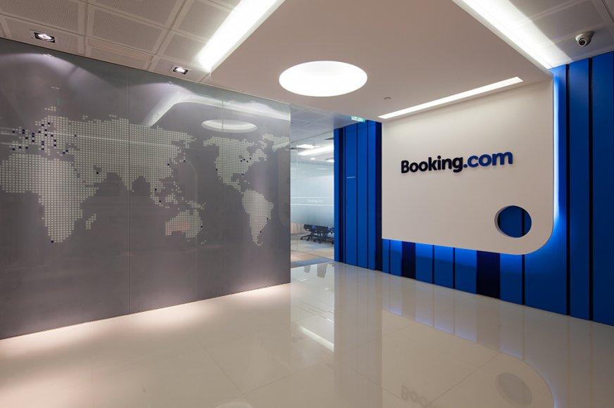 Booking.com faaliyetleri durduruldu
