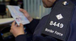 Pasaport Kontrolünden Rahat Geçmek İçin!..