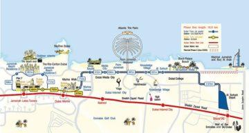 En Pratik ve Ucuz Dubai Ulaşım Rehberi