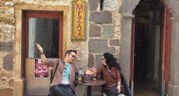 Sakız Adası Gezi Rehberi