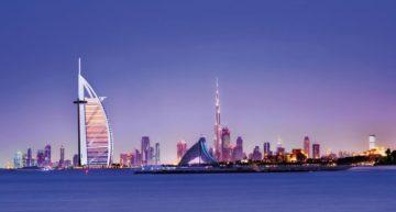 Dubai'de Yapılacak 19 Aktivite!..