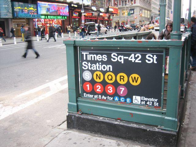 new york gezilecek yerler ulaşım rehberi