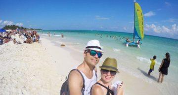 Cancun Gezilecek Yerler