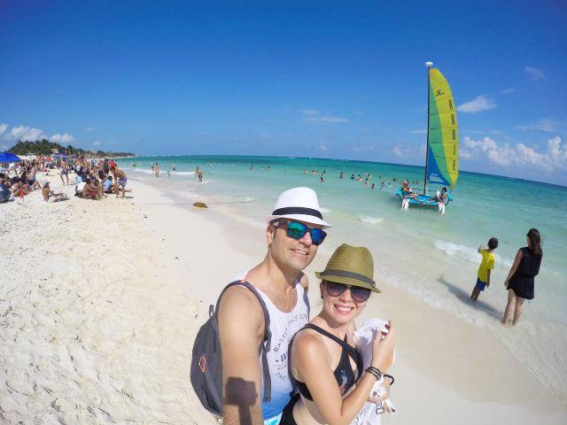 playa del carmen meksika gezilecek yerler rehberi