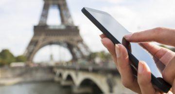 Yurtdışında Telefon Kullanımı ile ilgili Bilmeniz Gerekenler! Yurtdışında İnternetsiz Kalmayın!