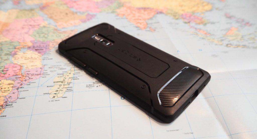 yurtdışında telefon kullanımı