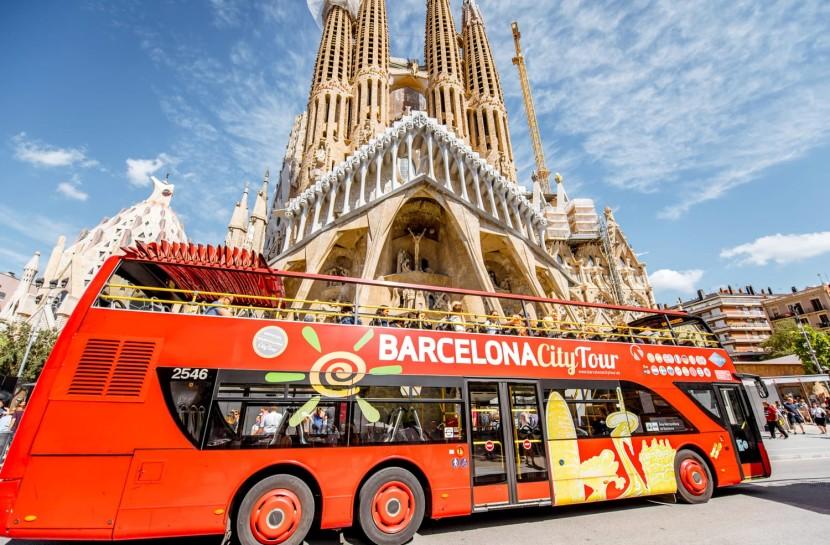 Barcelona gezilecek yerler Barcelona gezi rehberi